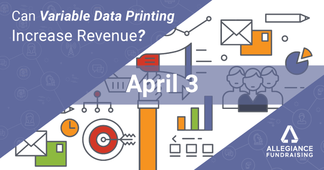 Can Variable Data Printing Increase Revenue?